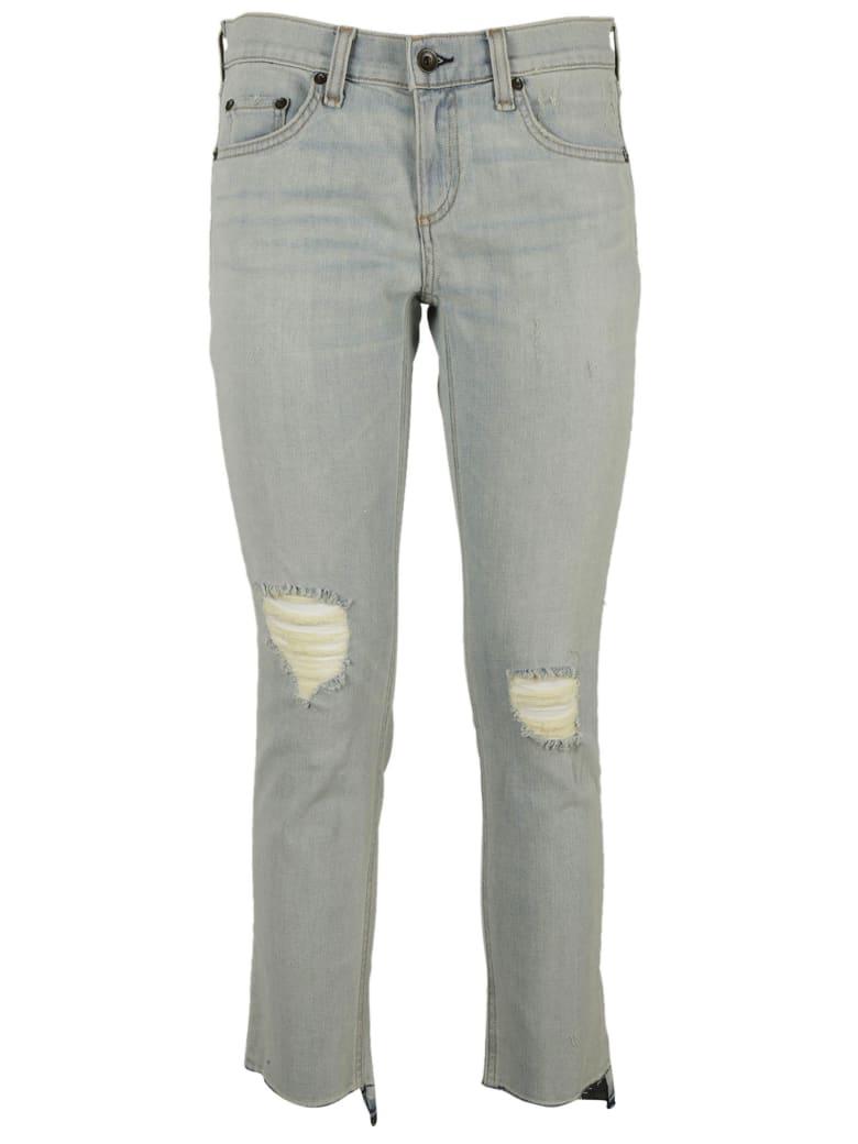Rag & Bone Dre Capri Jeans - Norton