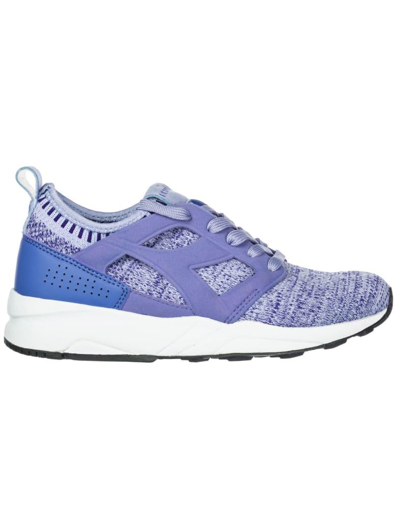 Diadora Swallow Sneakers - Violet light