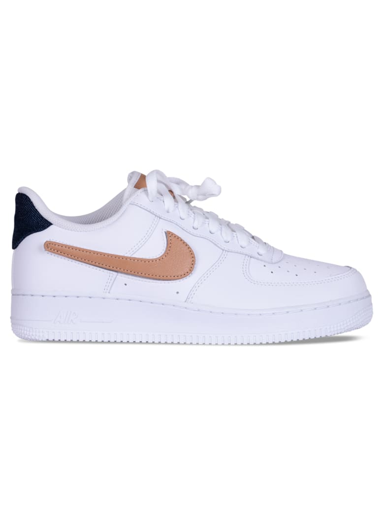 nike air force 1 lv8 blu