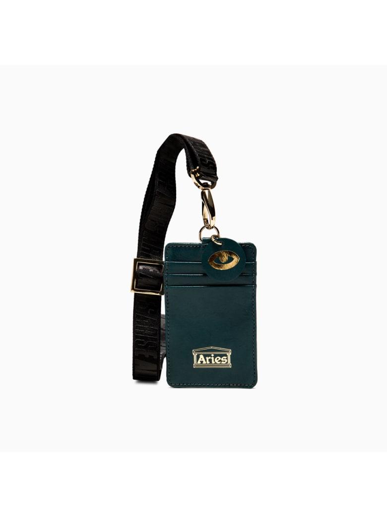 Aries Credit Card Holder Sqar10006 - 024