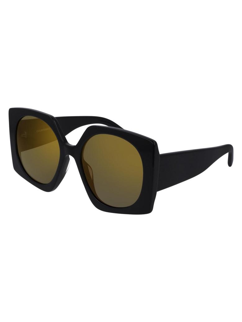 Courrèges CL1907 Sunglasses - Black Black Grey