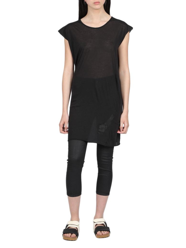 DRKSHDW Short Sleeve T-Shirt - Nero