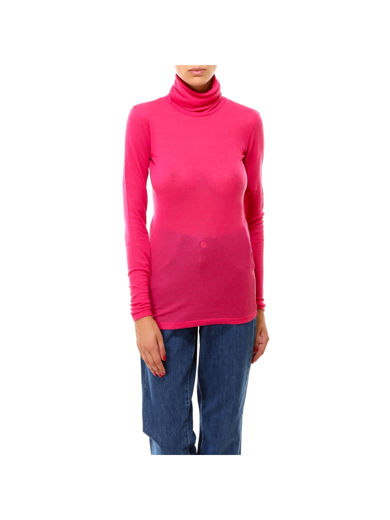 Closed Sweater - Pink