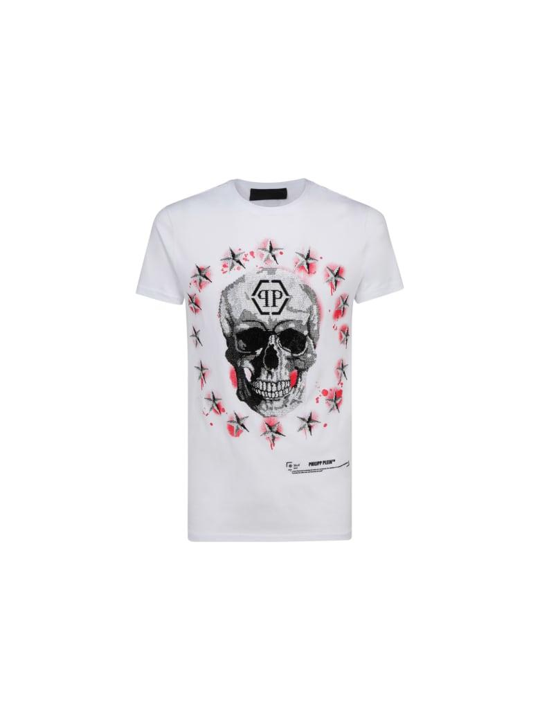 Philipp Plein T-shirt - White