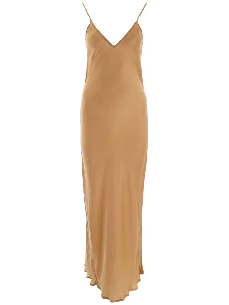 Mes Demoiselles Leomie Lingerie Dress - SABLE (Beige)