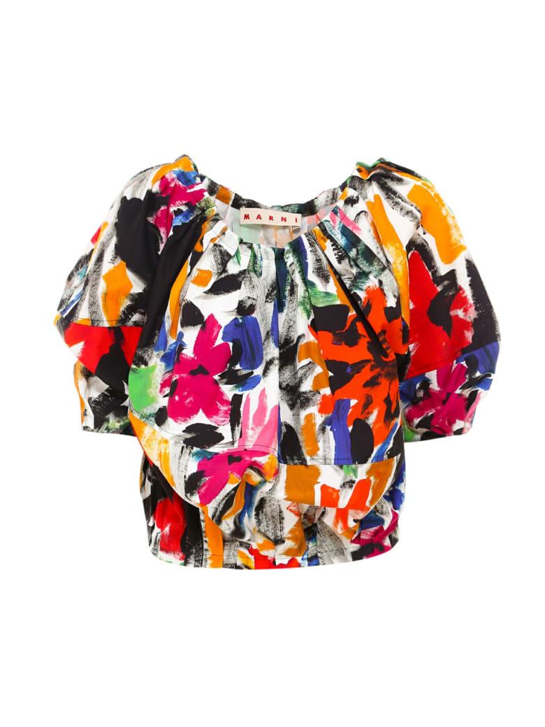 Marni Shirt - Multicolor