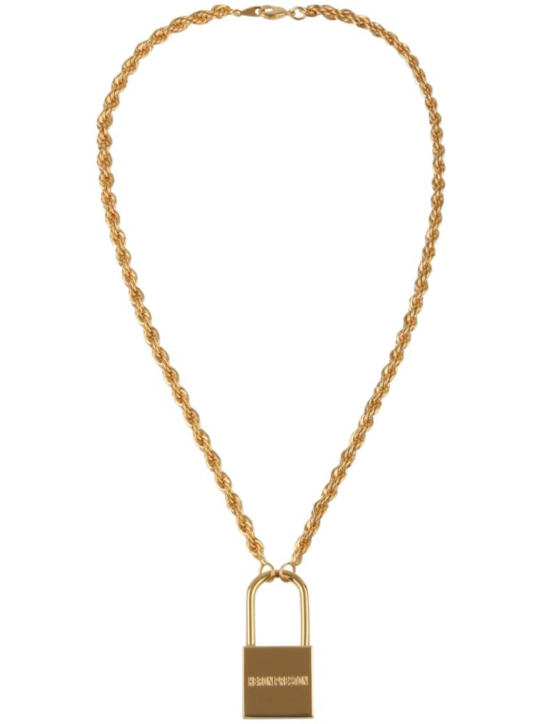 HERON PRESTON Necklace - Gold