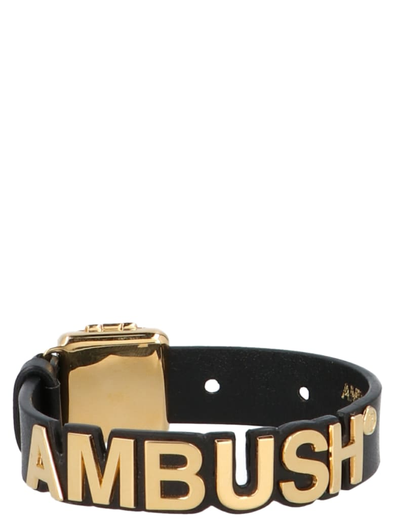 AMBUSH Bracelet - Gold