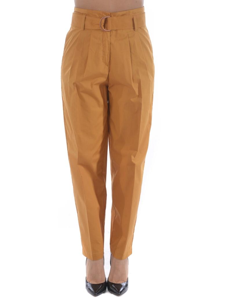 8PM Pants - Giallo ocra