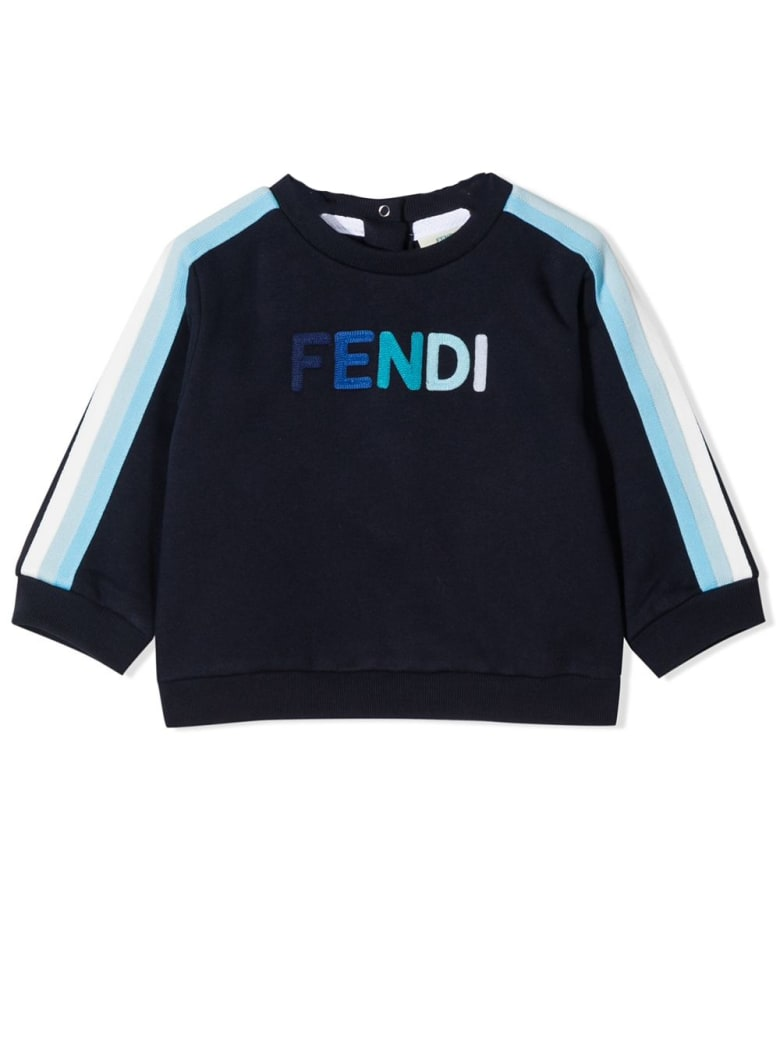 Fendi Fendi Kids - Navy