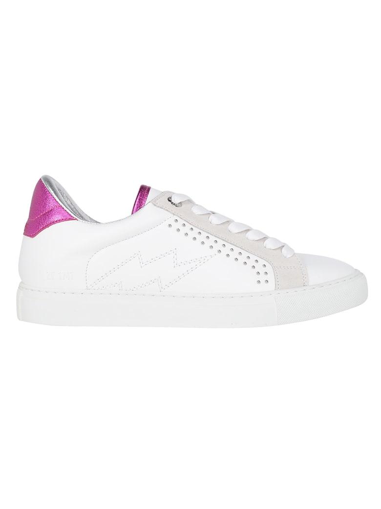 Zadig \u0026 Voltaire Sneakers | italist