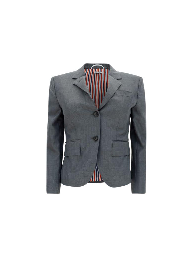 Thom Browne Jacket - Med grey