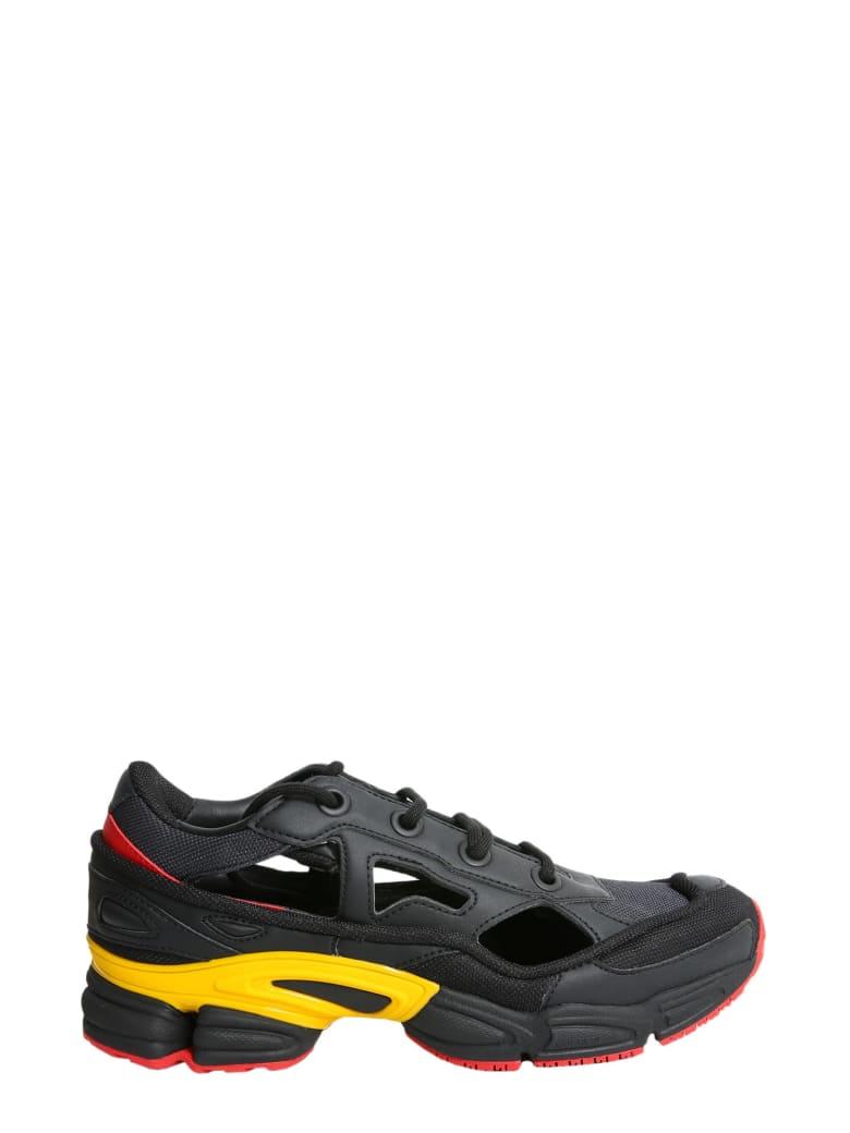 Adidas By Raf Simons Replicant Ozweego Sneakers - NERO