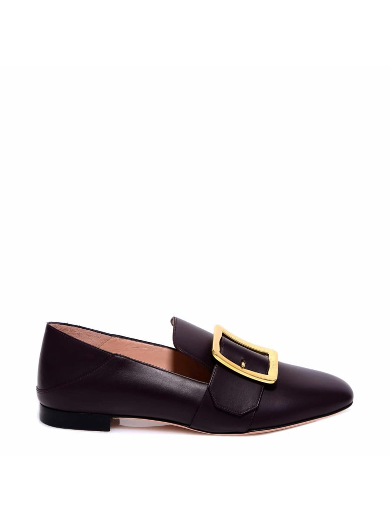 Bally Janelle Loafers - Red