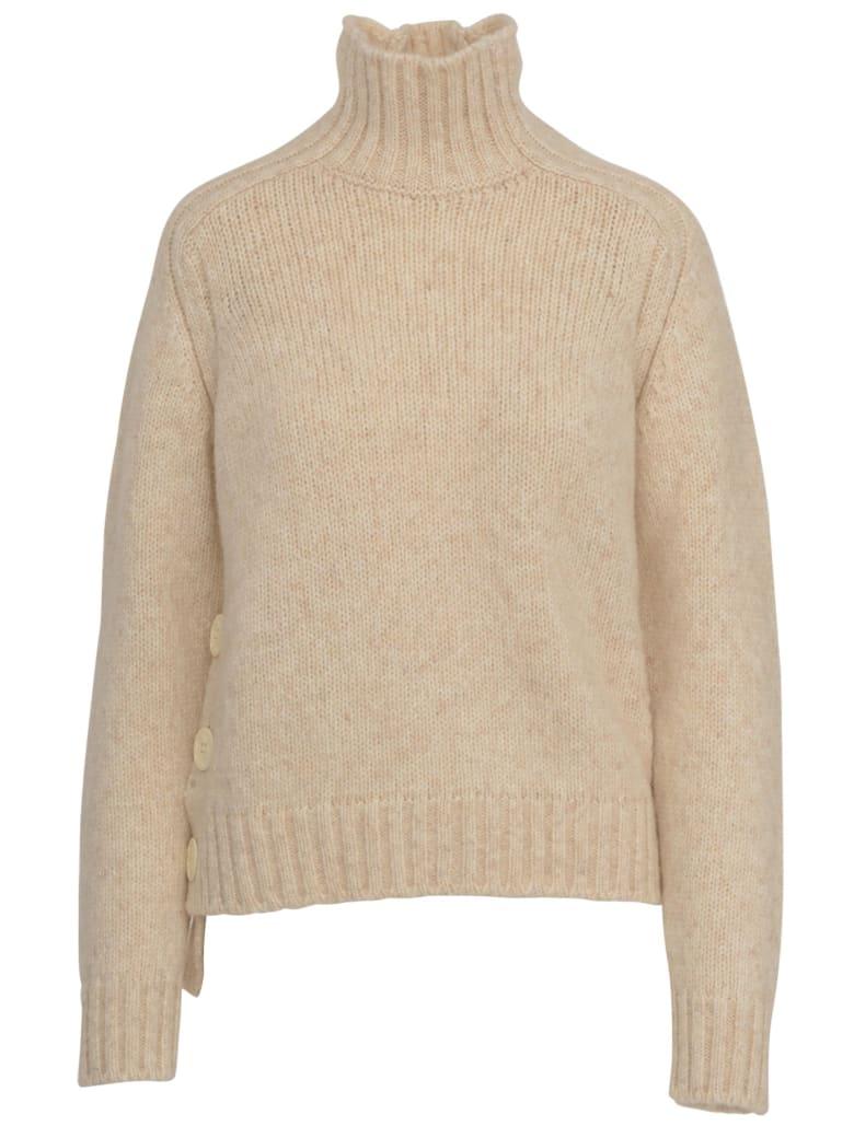 N.21 N°21 Sweater - Beige