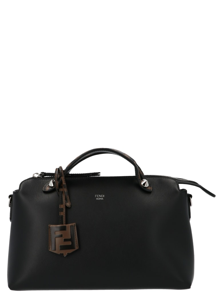 Fendi 'by The Way' Bag - Black