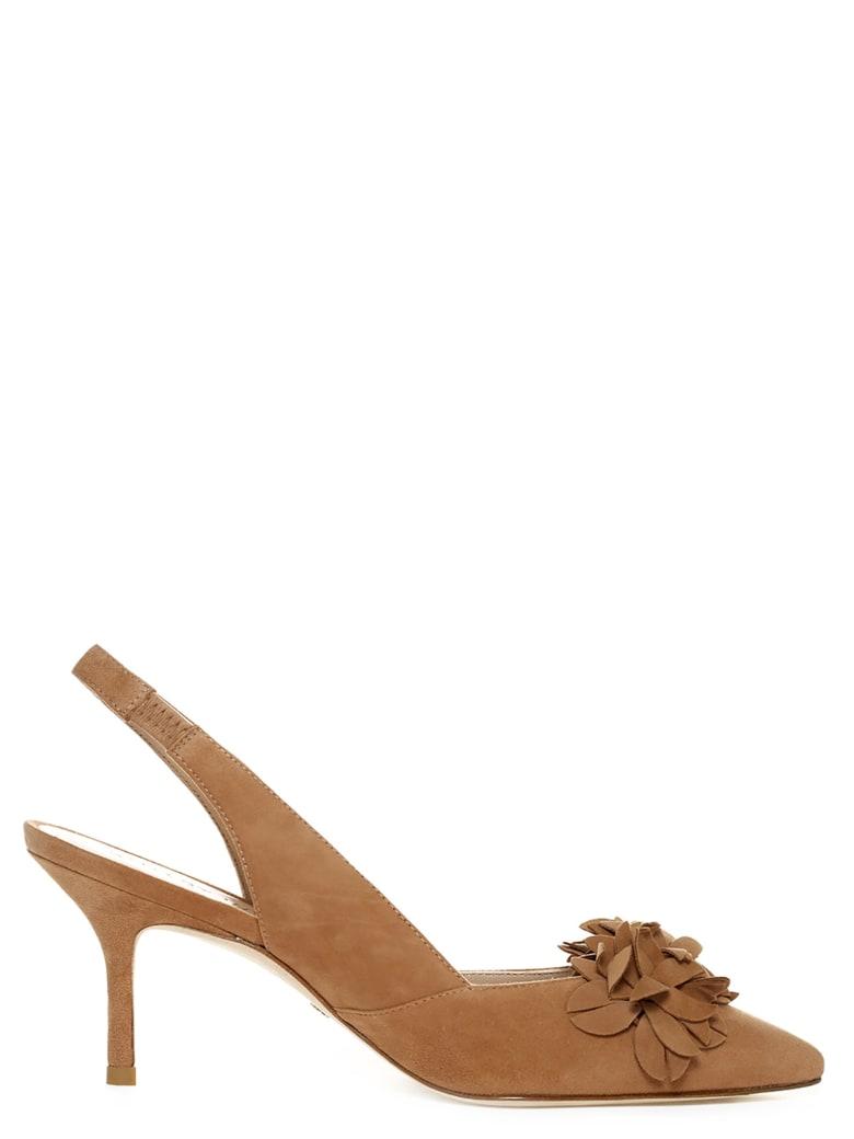 Stuart Weitzman 'rossella' Shoes - Marrone