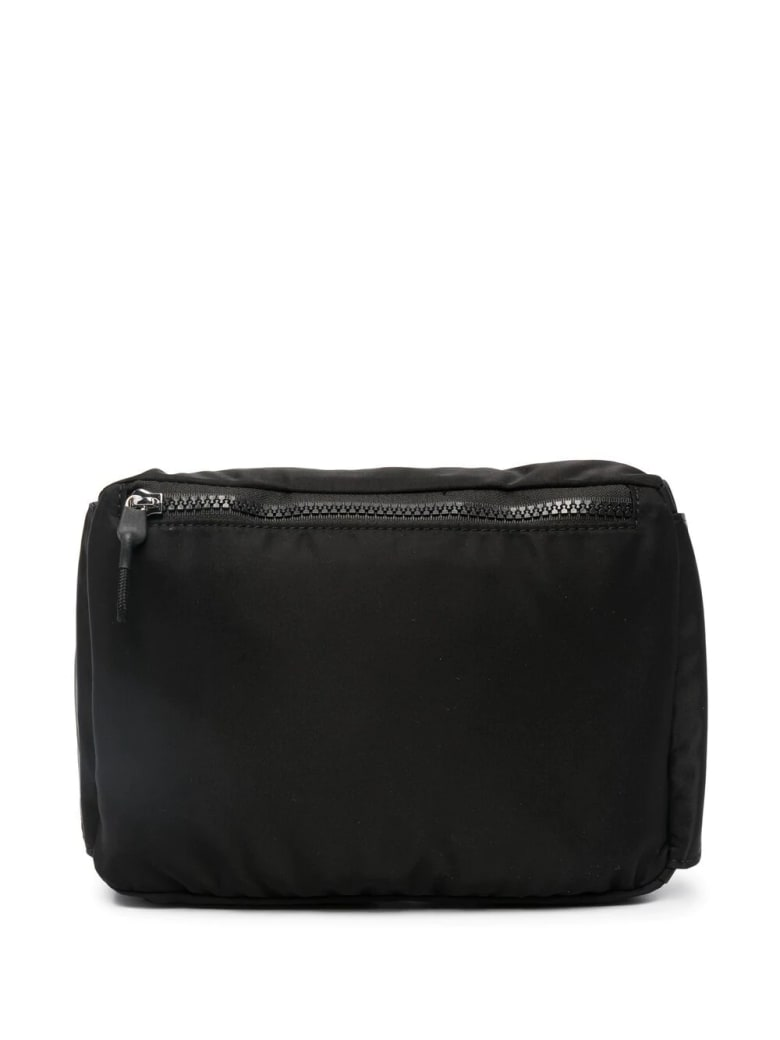 Dsquared2 Bag With Print - Black