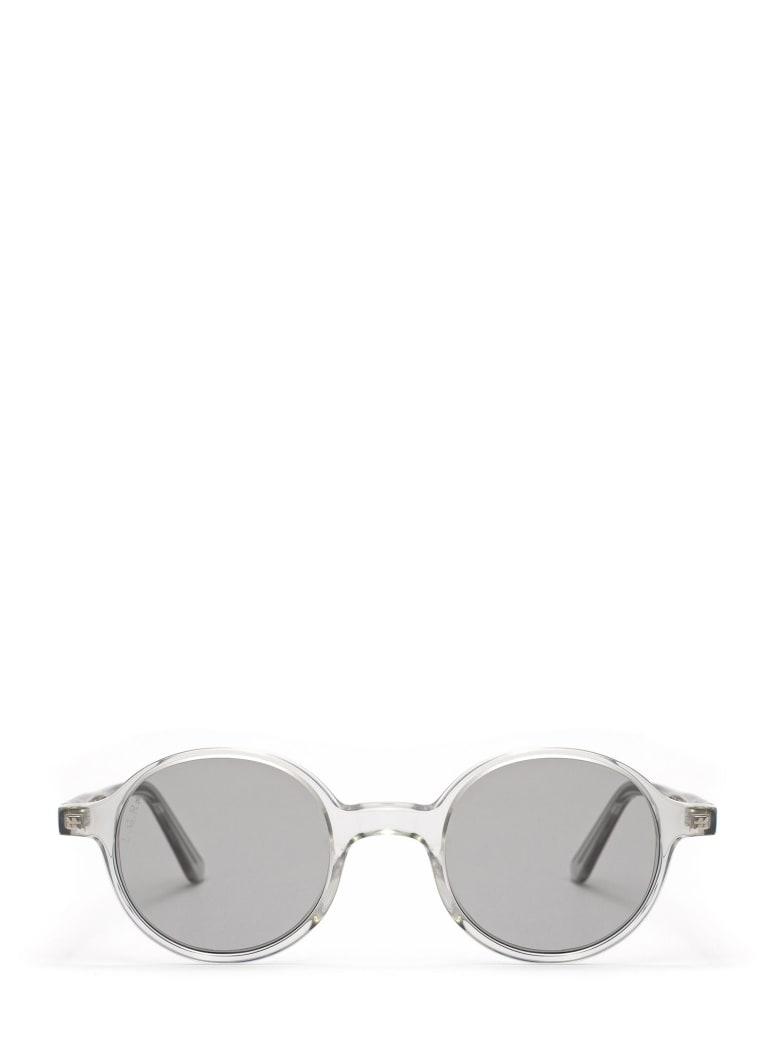 L.G.R. L.g.r. Reunion Crystal Grey Sunglasses - Crystal Grey