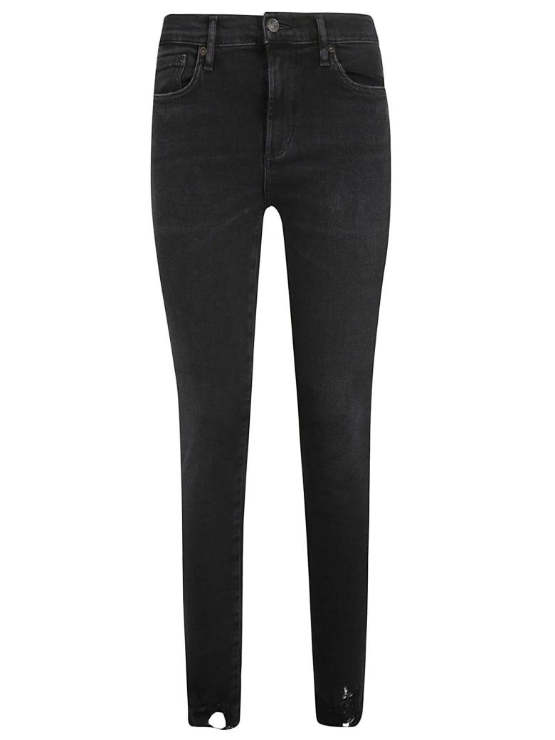AGOLDE Sophie Jeans - Black