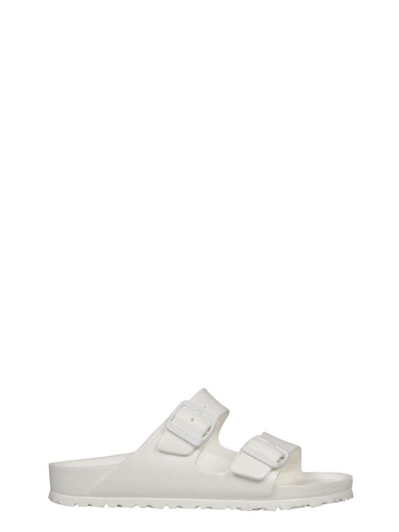 Birkenstock Shoes - White