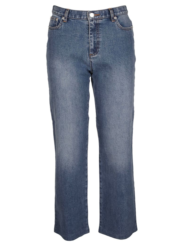 A.P.C. Jeans - Chiaro