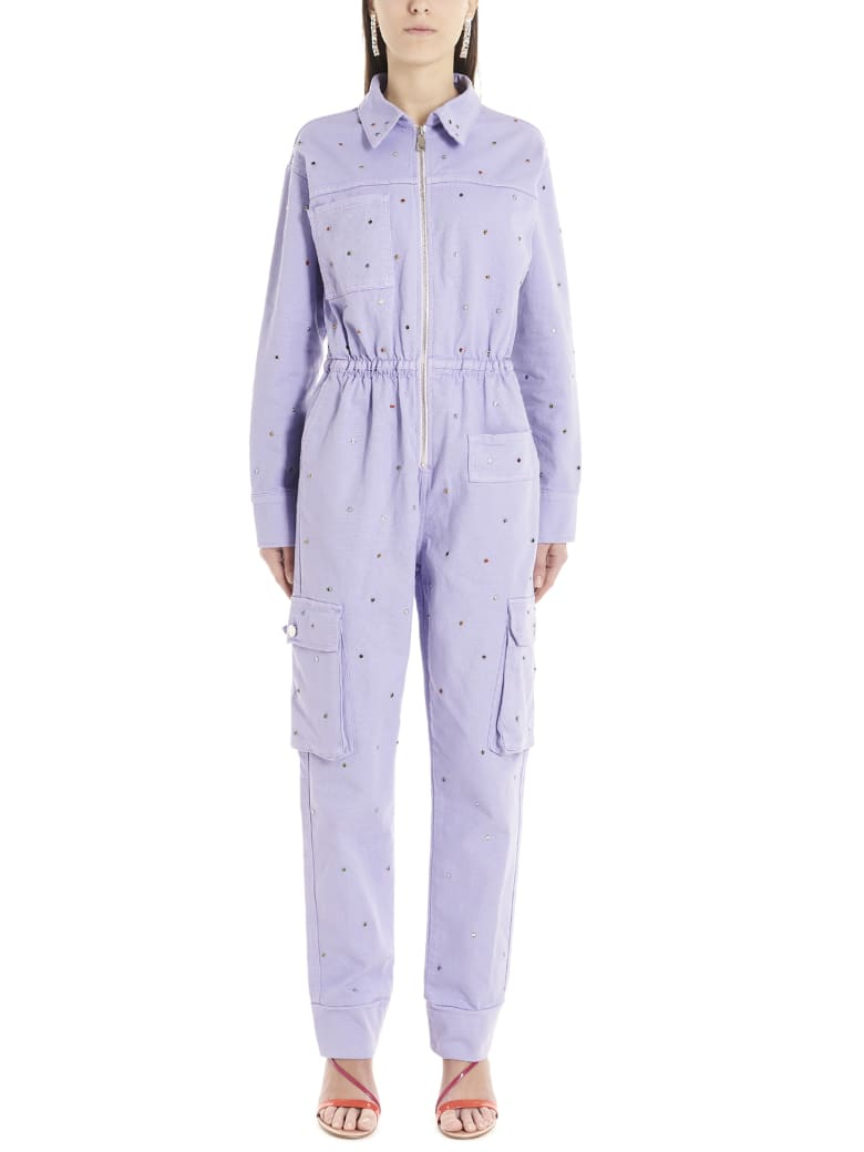IRENEISGOOD Jumpsuits - Lilac