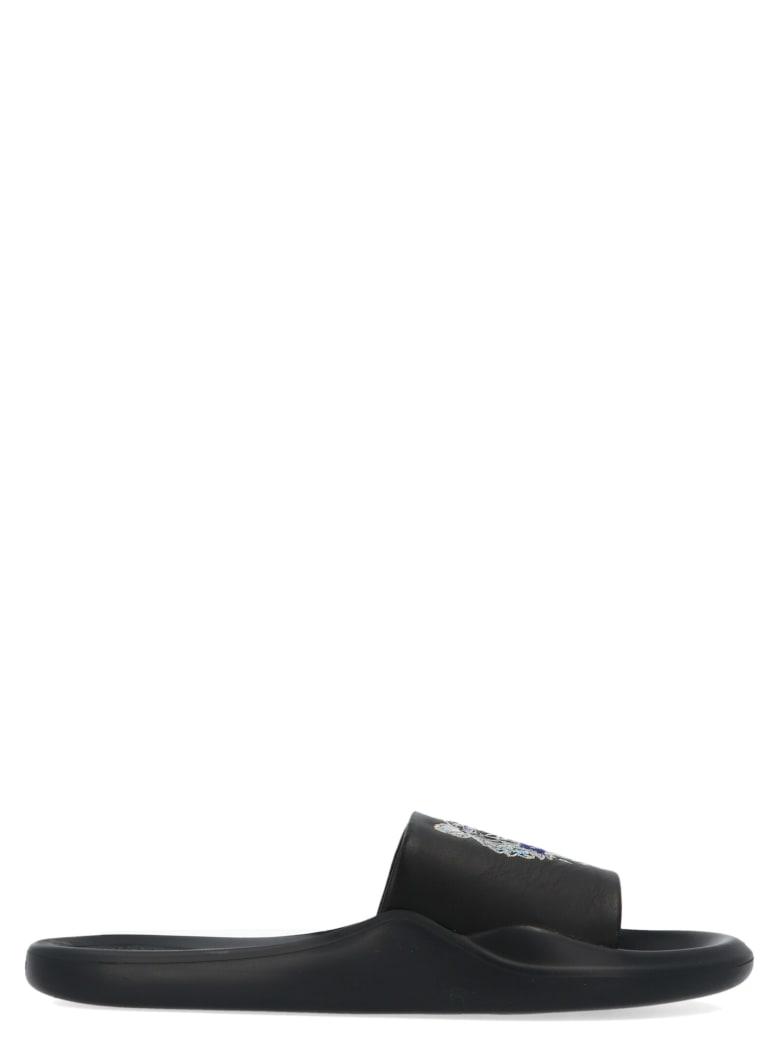 Kenzo 'tiger' Shoes - Black