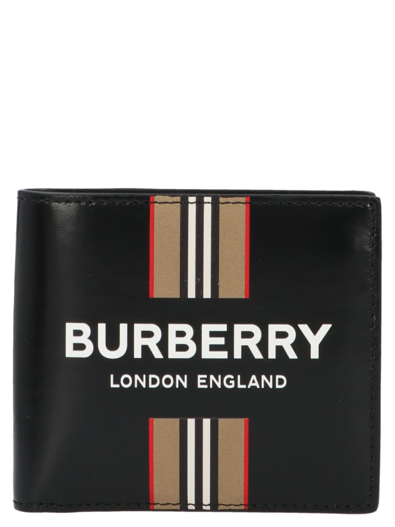 Burberry Wallet - Black