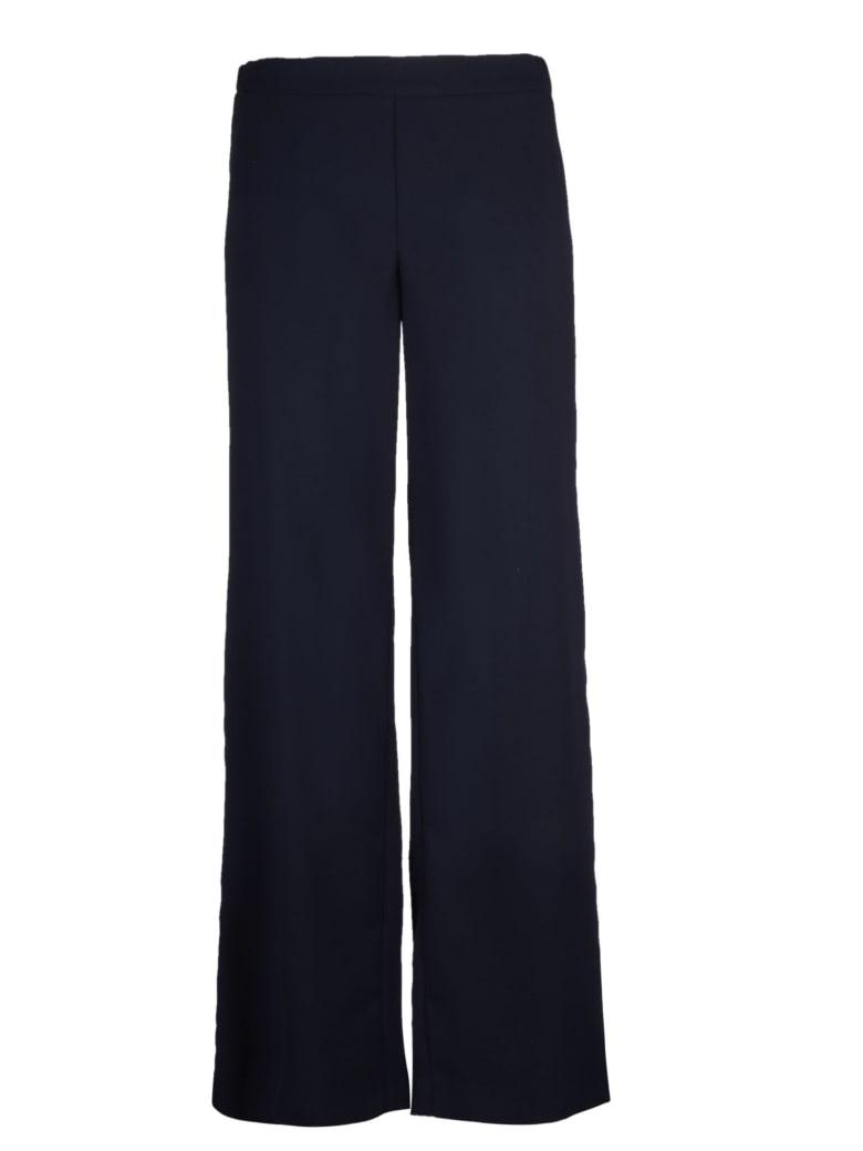 Parosh Trousers - Blue