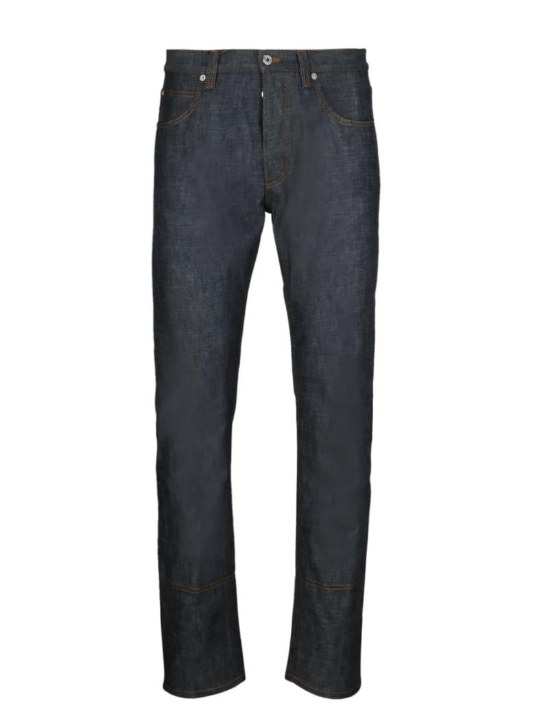 Loewe Jeans - Black