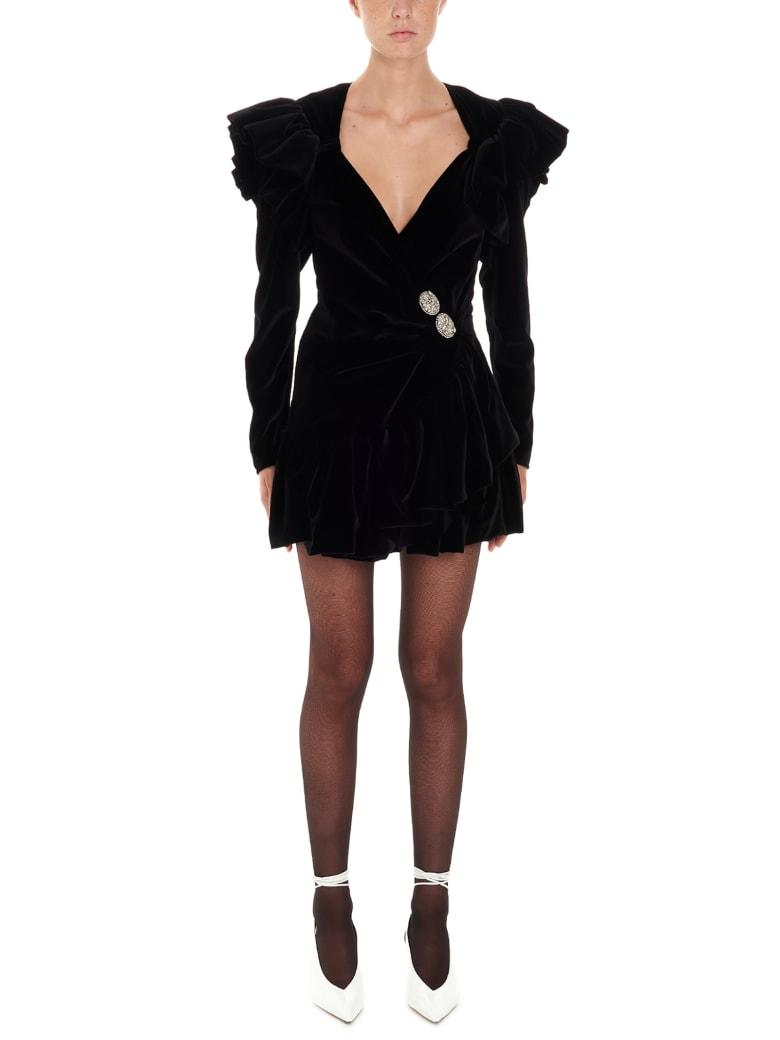 The Attico Dress - Black