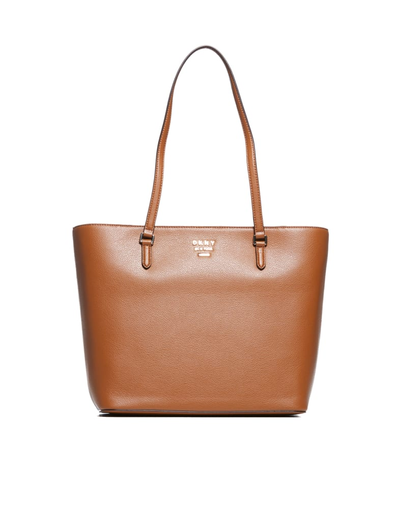 DKNY Tote - Driftwood