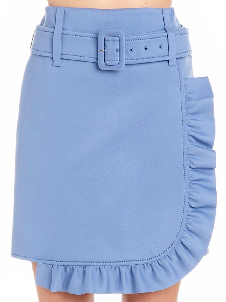 Prada Skirt - Light blue