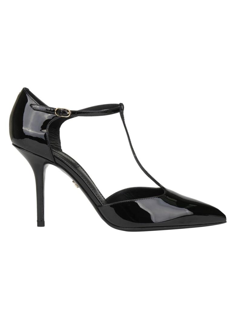 Dolce & Gabbana Bellucci Pumps - Nero