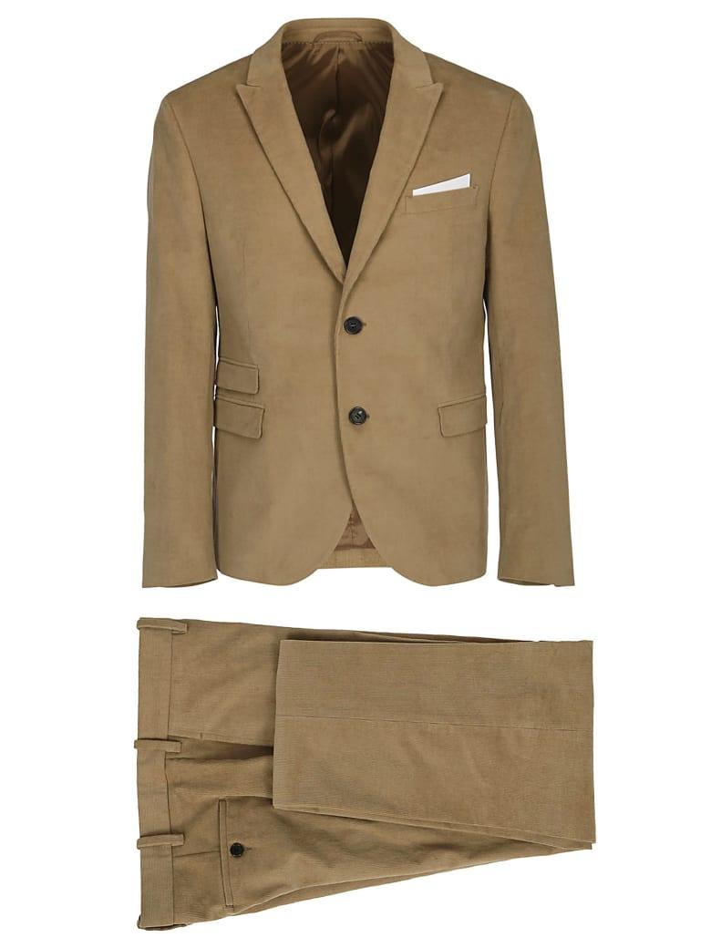 Neil Barrett Suit - Beige