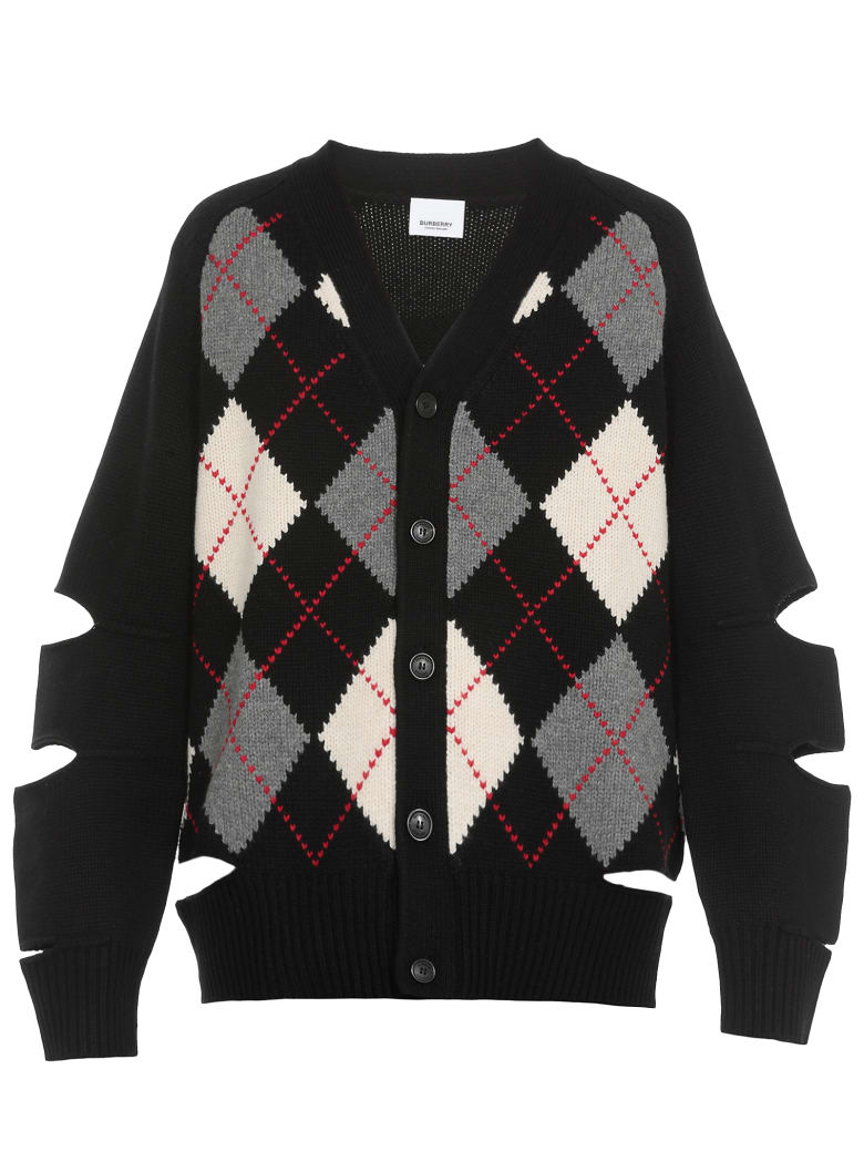 Burberry Downtown Sweater by Burberry