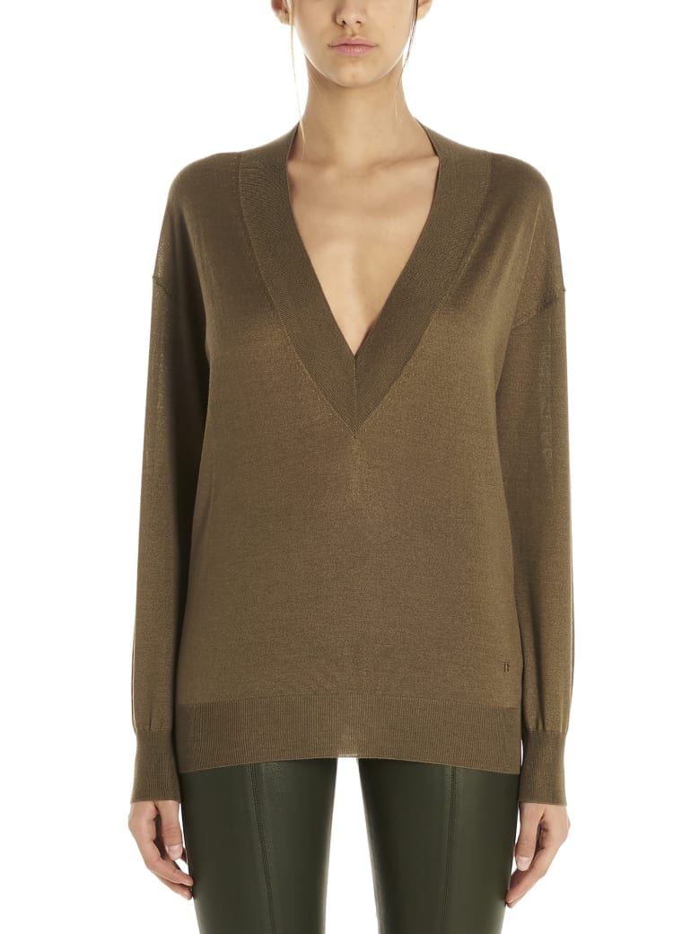 Tom Ford Sweater - Green