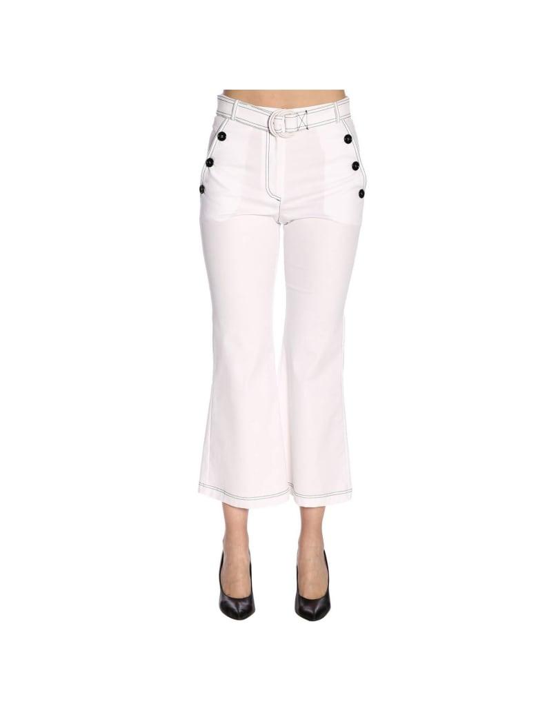 Vivetta Pants Pants Women Vivetta - white