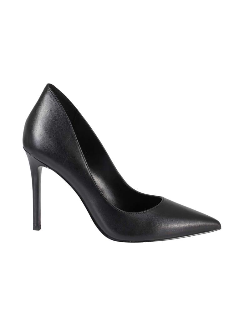 Michael Kors High-heeled shoe - Blk Nero