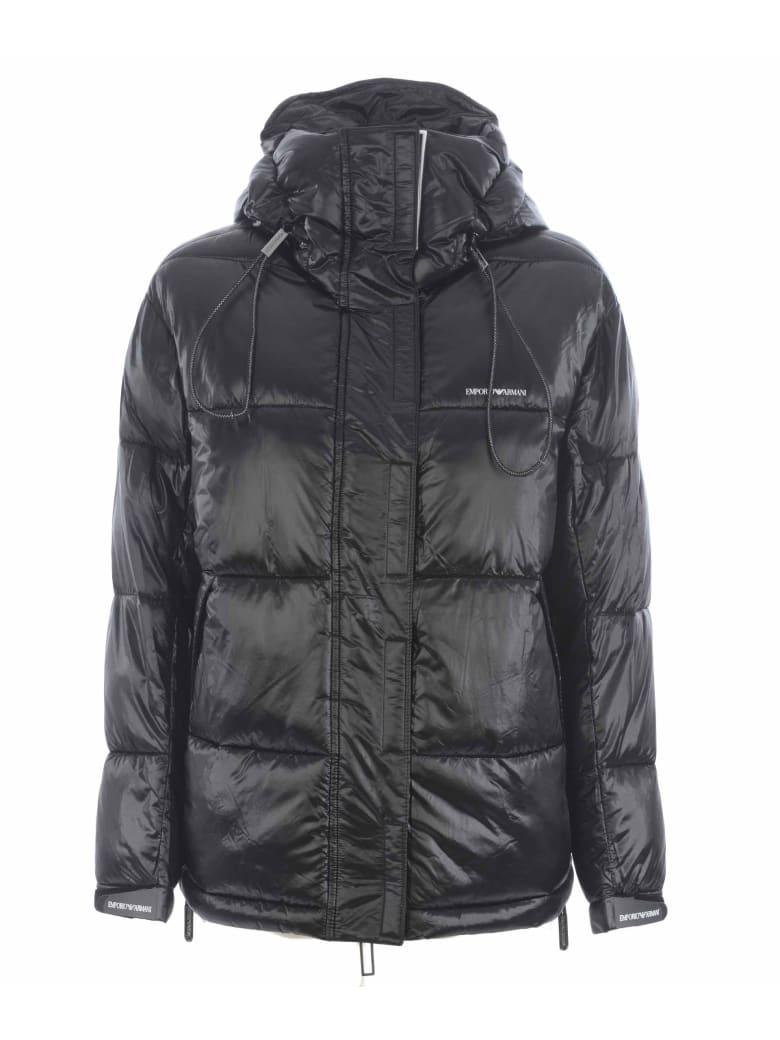 Emporio Armani Jacket - Nero
