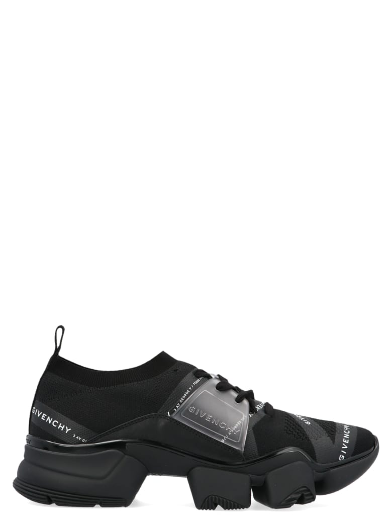 Givenchy 'jaw' Shoes - Black