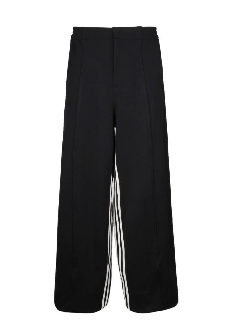 Y-3 Trousers - Black