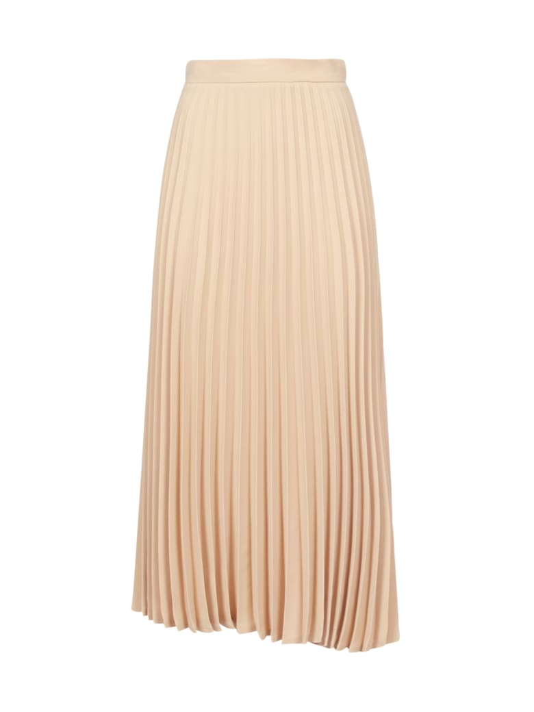 MM6 Maison Margiela Skirt - Nude