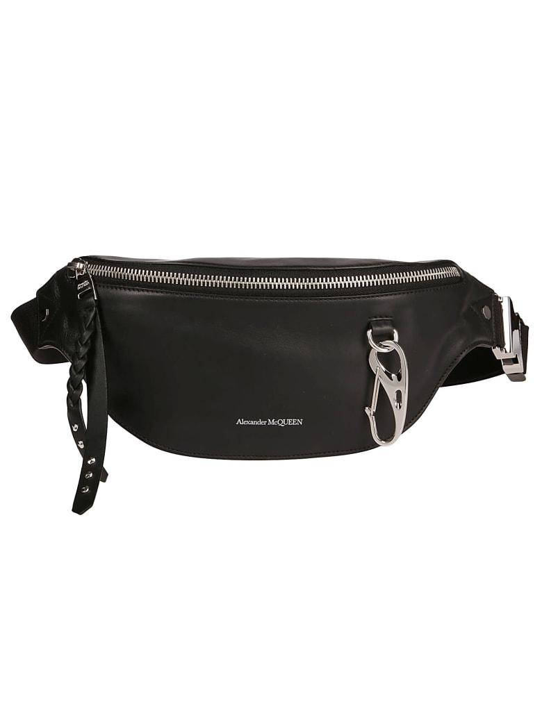 Alexander McQueen Luggage - Black