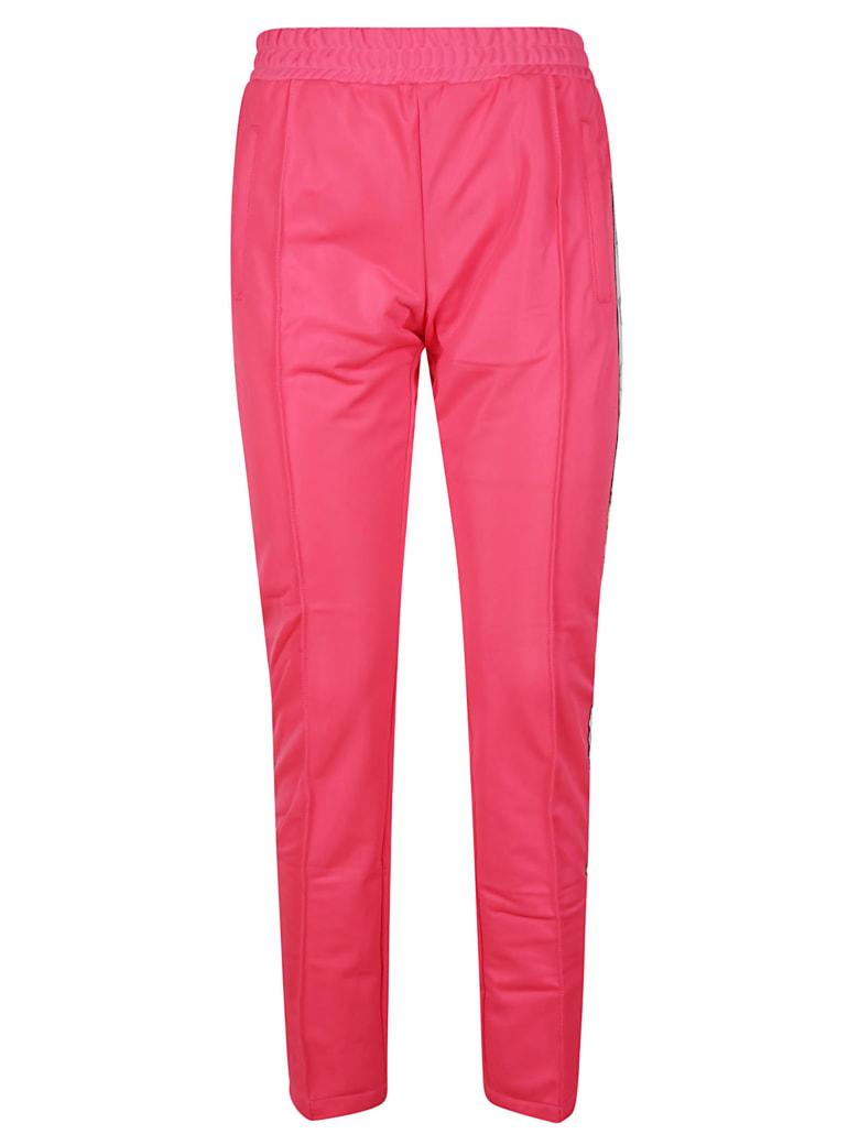 Chiara Ferragni 80's Trousers - pink