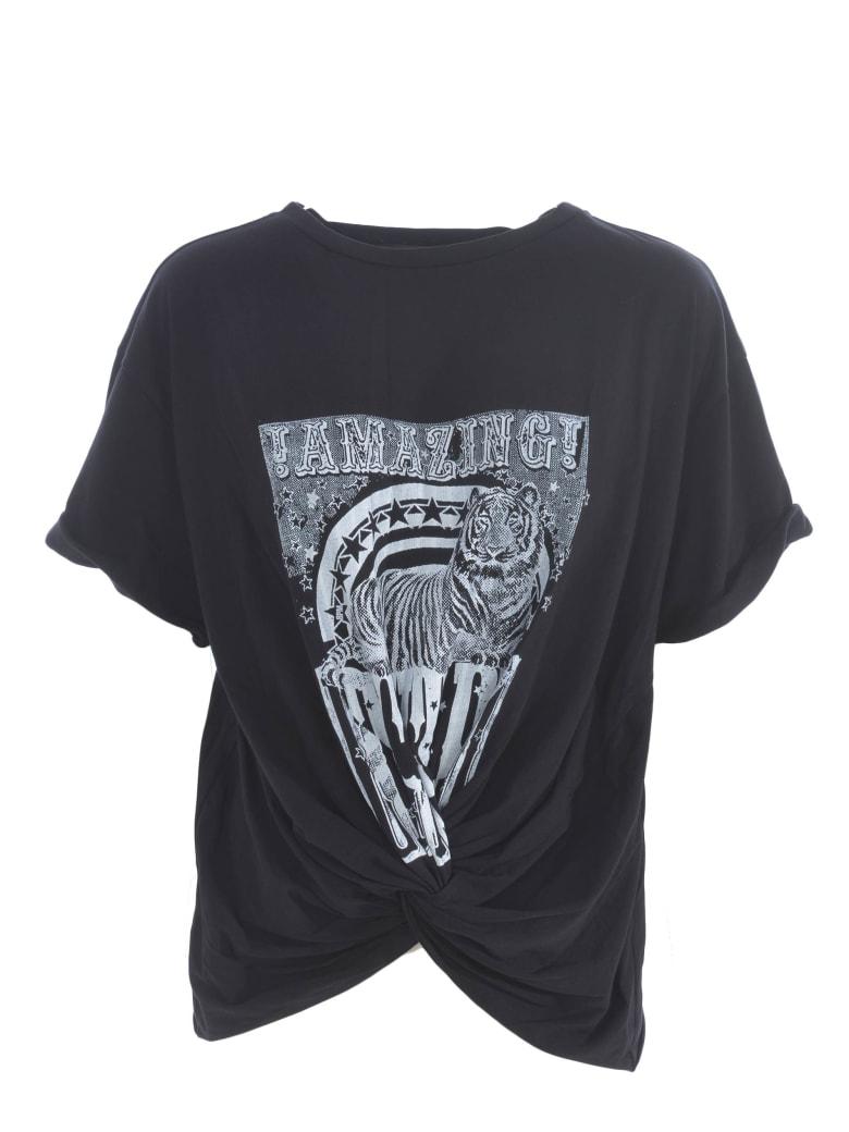 8PM T-Shirt - Nero