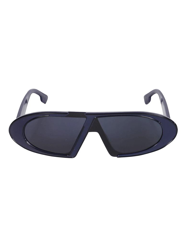 Christian Dior Logo Sunglasses DiorOblique - Blue