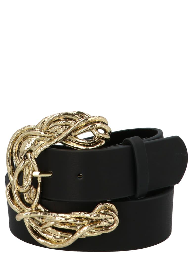 B-Low the Belt 'hadley' Belt - Black