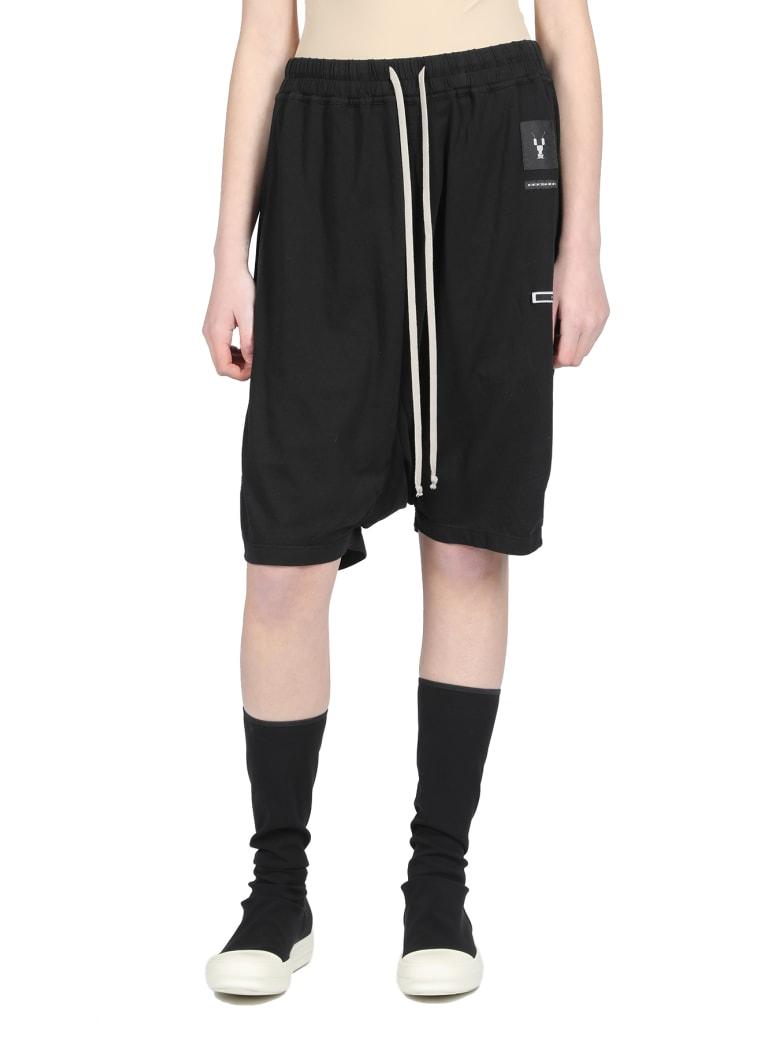 DRKSHDW Trousers - Nero
